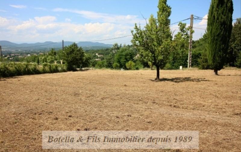 Venta  casa Barjac 155000€ - Fotografía 2