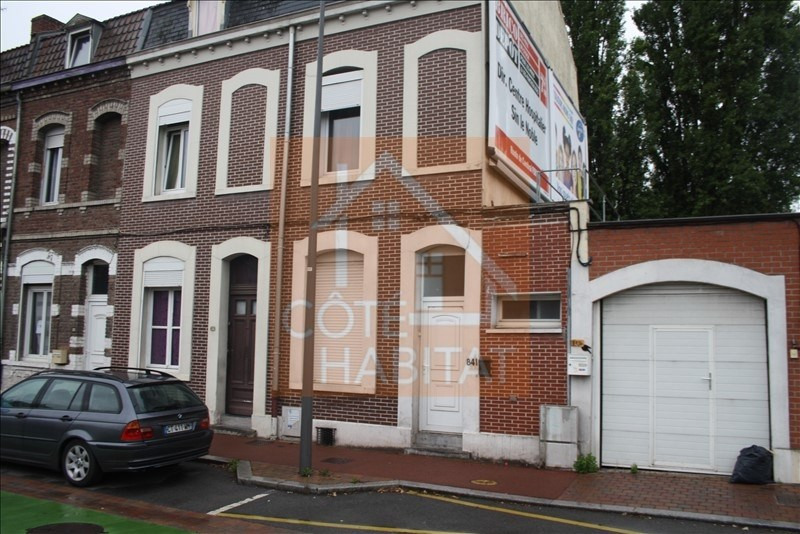 Investment property building Douai 140 000€ - Picture 1