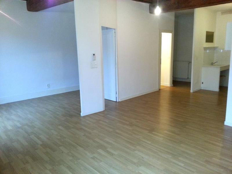 Rental apartment Vienne 545€ CC - Picture 2
