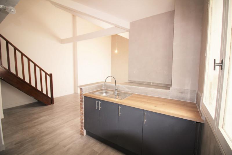 Vente appartement Sannois 162000€ - Photo 3