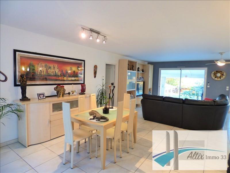 Deluxe sale house / villa Ste eulalie 572000€ - Picture 3