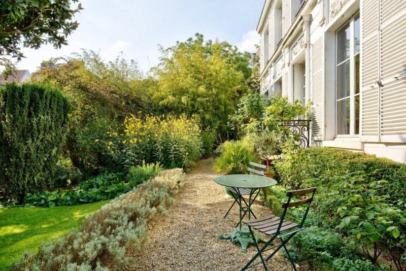 Immobile residenziali di prestigio casa Paris 16ème 5300000€ - Fotografia 18