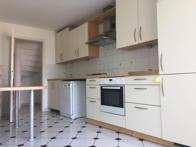 Verkoop  appartement Strasbourg 224700€ - Foto 4