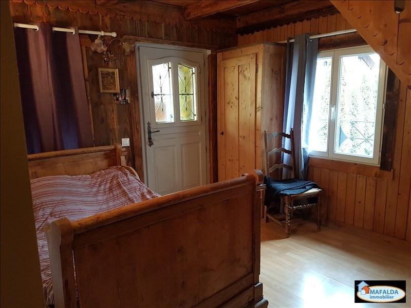 Sale house / villa Mont saxonnex 250000€ - Picture 5