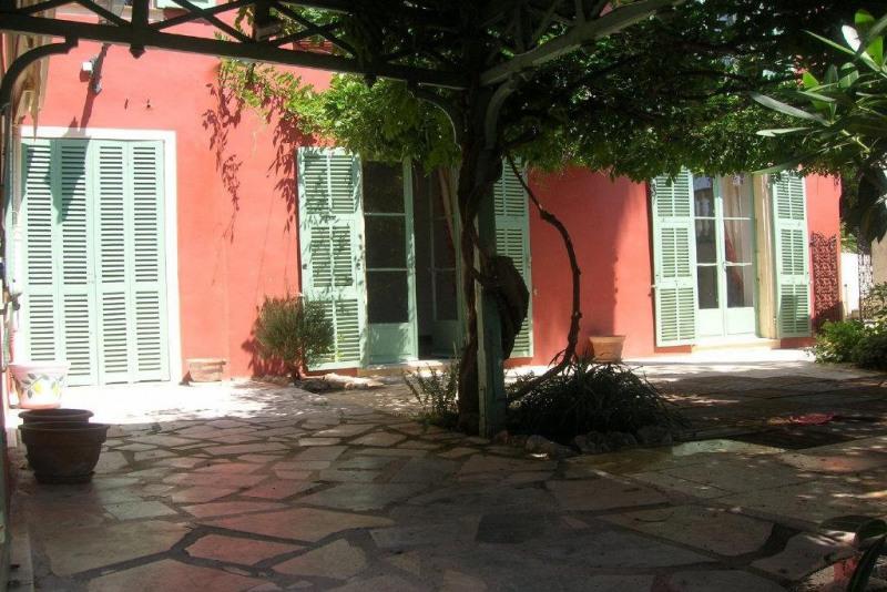 Immobile residenziali di prestigio casa Menton 1690000€ - Fotografia 4