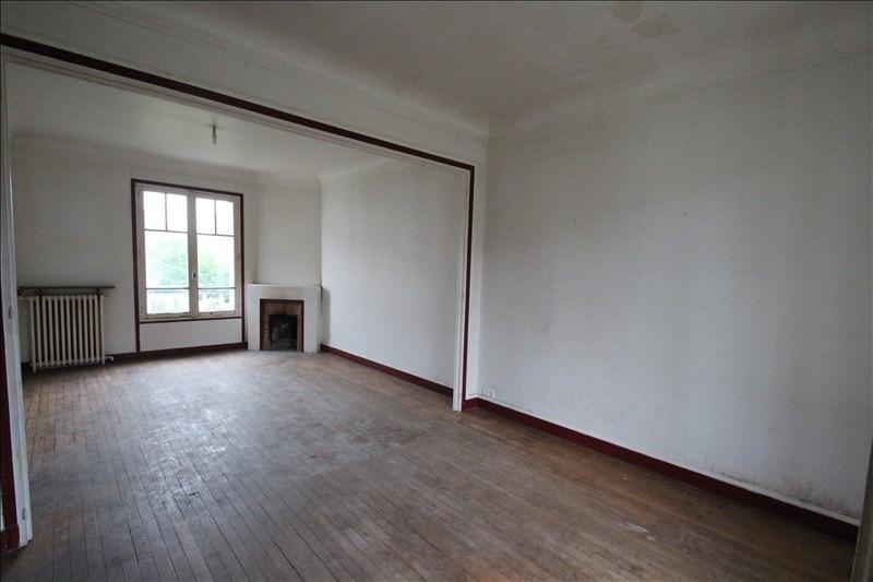 Vente maison / villa Mareuil sur ourcq 208000€ - Photo 2