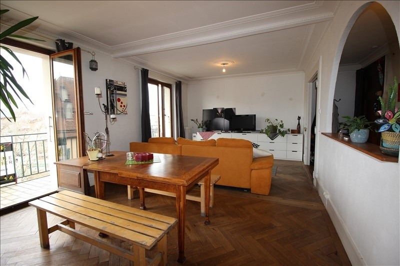 Vente appartement La roche sur foron 170 000€ - Photo 2