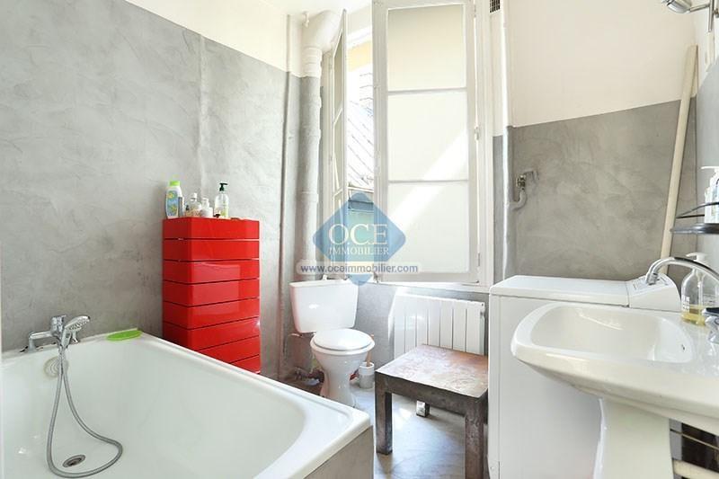 Sale apartment Paris 4ème 600000€ - Picture 6