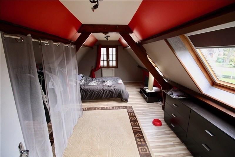 Vente maison / villa La ferriere sur risle 183000€ - Photo 7
