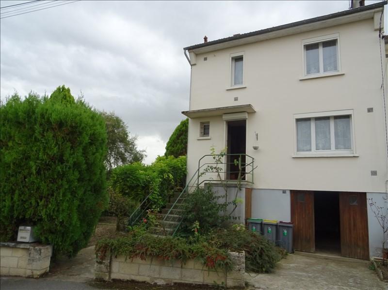Sale house / villa Soissons 118000€ - Picture 1