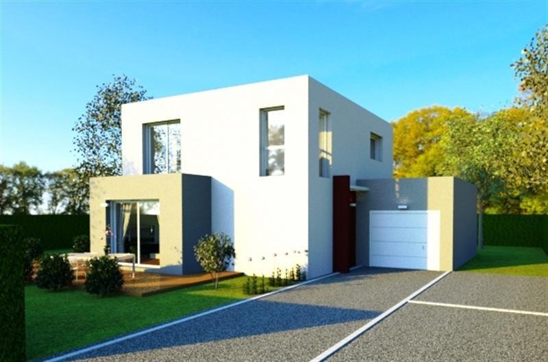 Maison  4 pièces + Terrain 400 m² Pérouse (90160) par IMMO REECHT