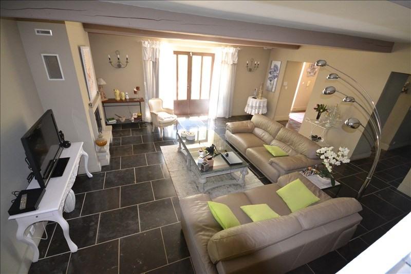 Vente de prestige maison / villa Hameau de truel 699000€ - Photo 9