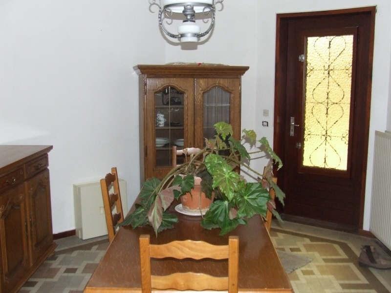 Sale house / villa Avesnes sur helpe 107900€ - Picture 2