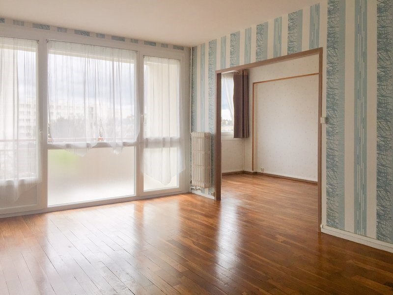 Sale apartment Caen 89800€ - Picture 1