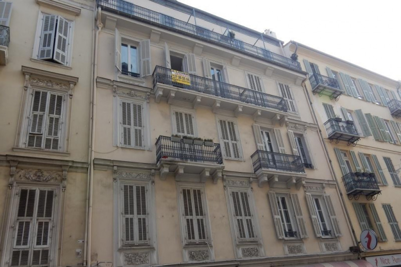 Affitto appartamento Nice 821€cc - Fotografia 1