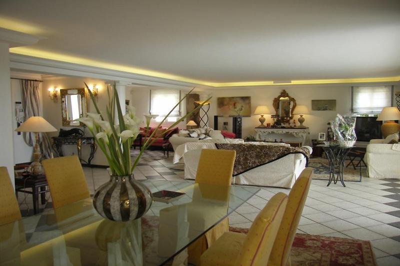 Deluxe sale house / villa Vallauris 1750000€ - Picture 4