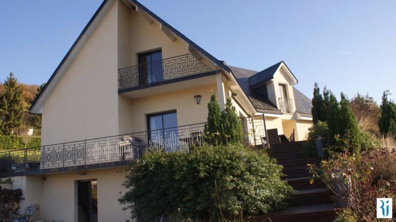 Sale house / villa Quevillon 480000€ - Picture 1