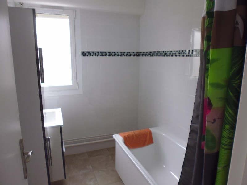 Vente appartement Poitiers 81000€ -  4