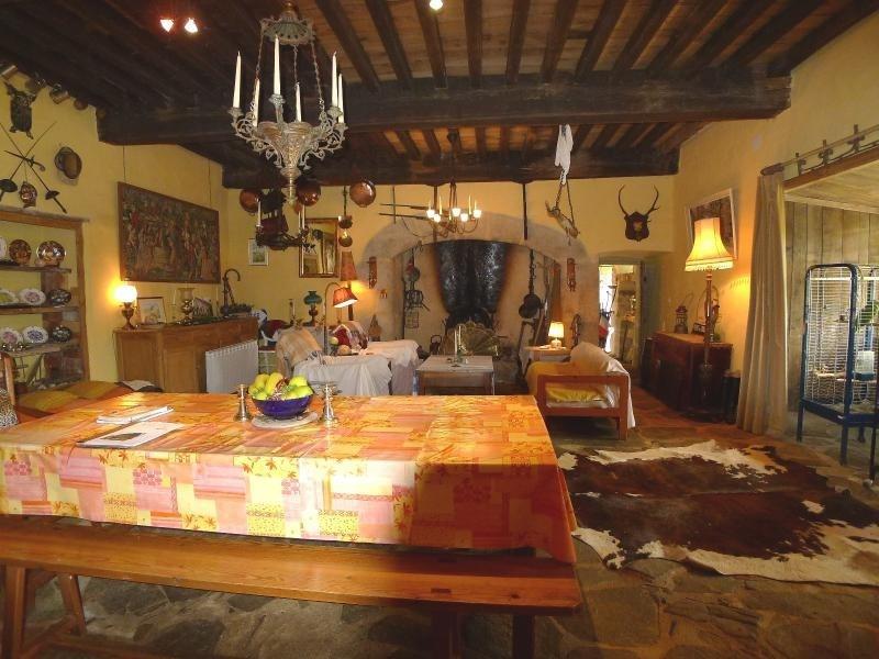 Vente de prestige maison / villa St paul la roche 388000€ - Photo 9