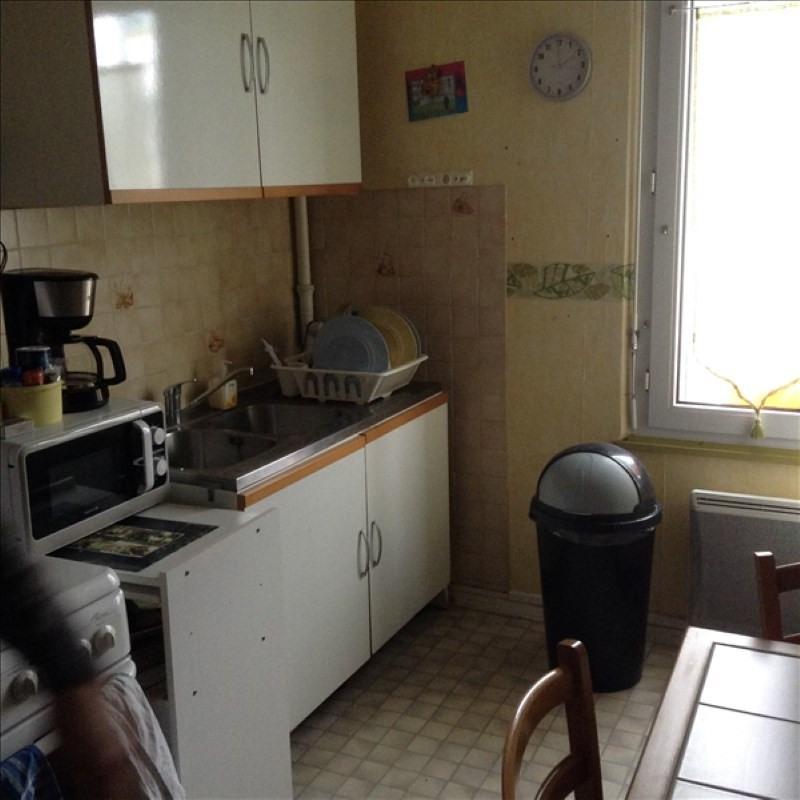Rental apartment St quentin 480€ CC - Picture 5