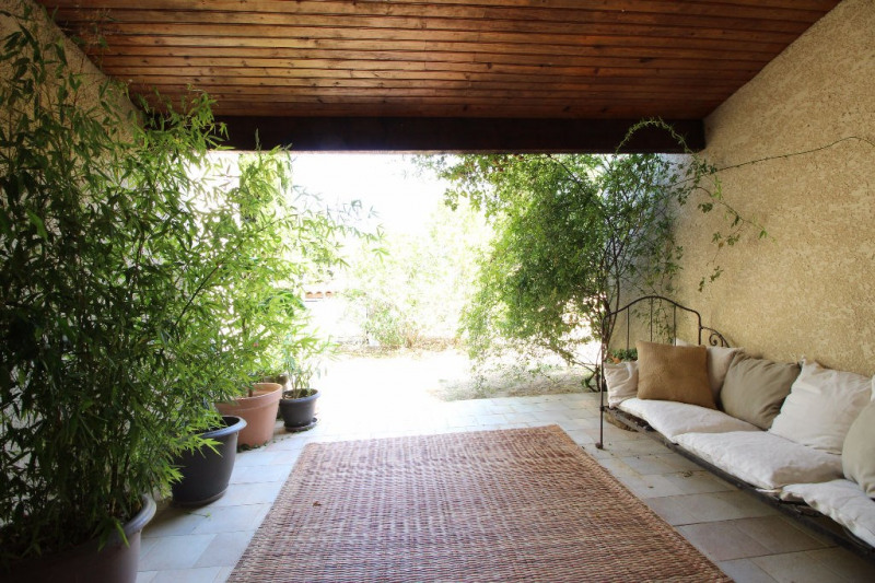 Vente maison / villa Rodilhan 294750€ - Photo 10