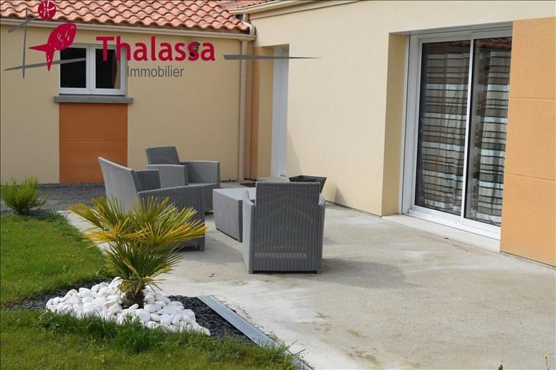 Vente maison / villa St pere en retz 204750€ - Photo 6