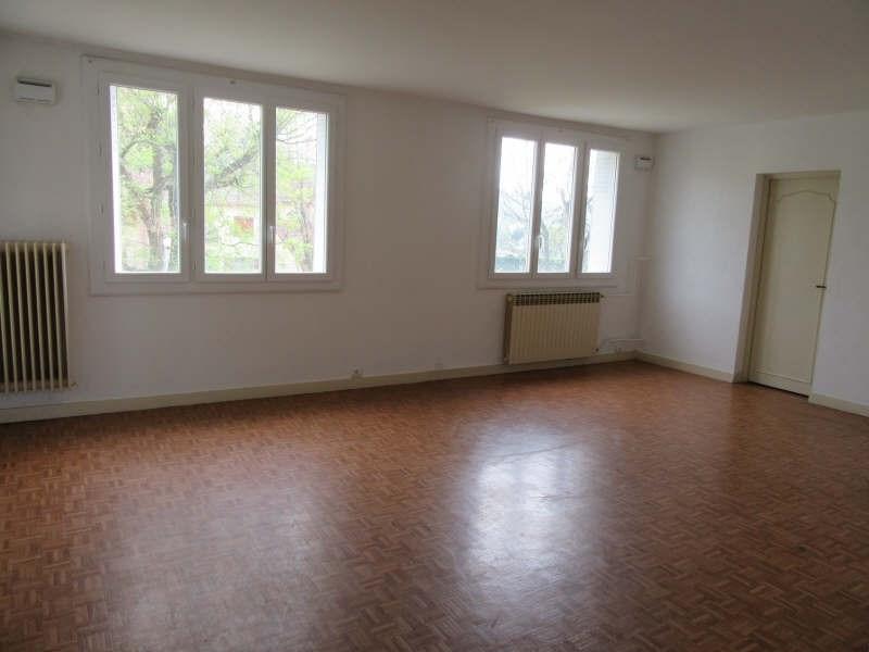 Venta  apartamento Vienne 117000€ - Fotografía 3