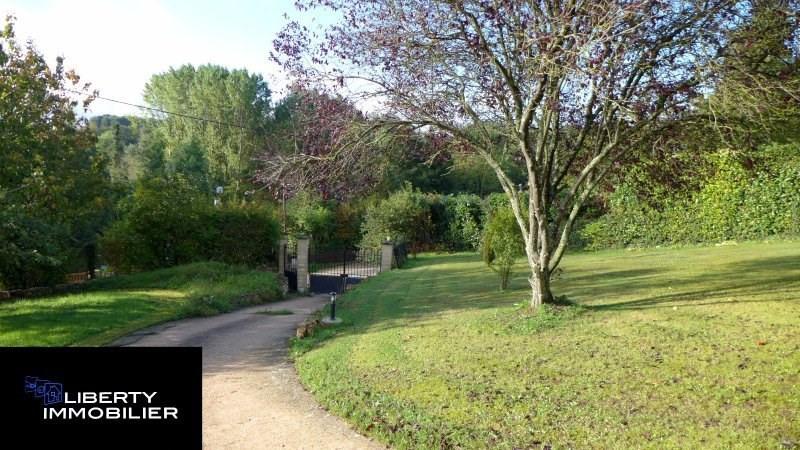 Vente maison / villa Bleury 280000€ - Photo 17