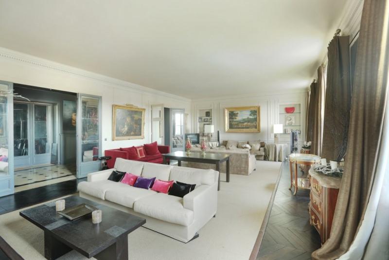 Revenda residencial de prestígio apartamento Paris 7ème 4160000€ - Fotografia 10