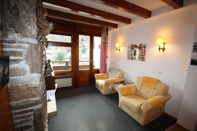 Vente appartement St lary soulan 120000€ - Photo 2