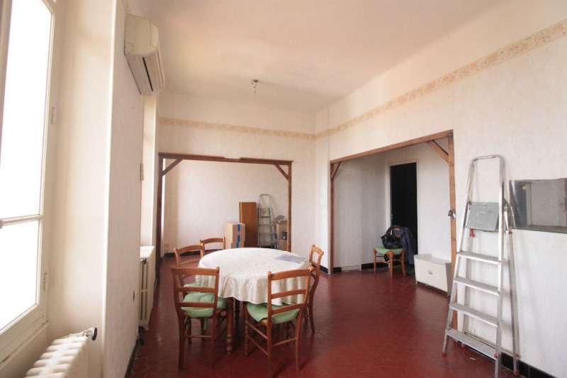 Vente maison / villa Marseille 182000€ - Photo 5