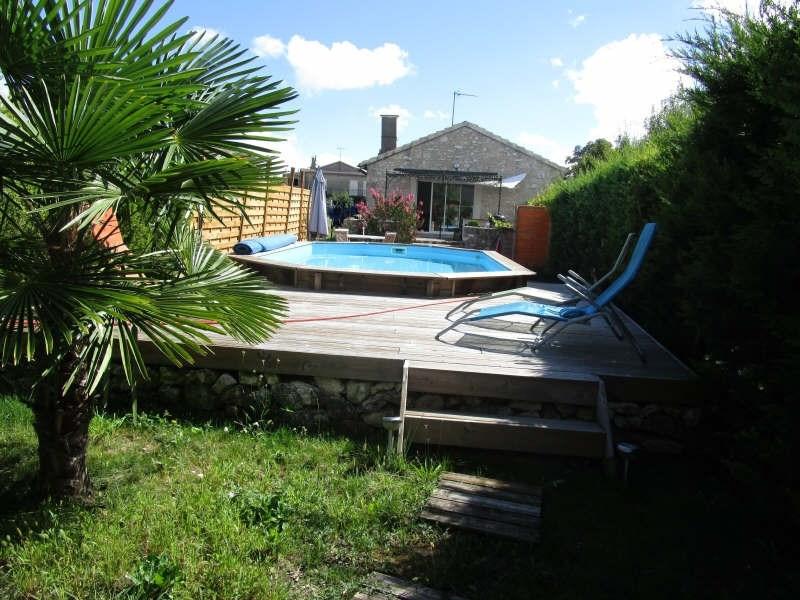 Sale house / villa Saint sernin les mailhoc 230000€ - Picture 2