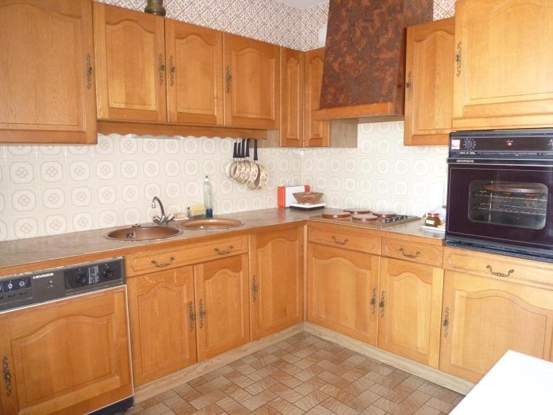Vente appartement Vichy 238000€ - Photo 8
