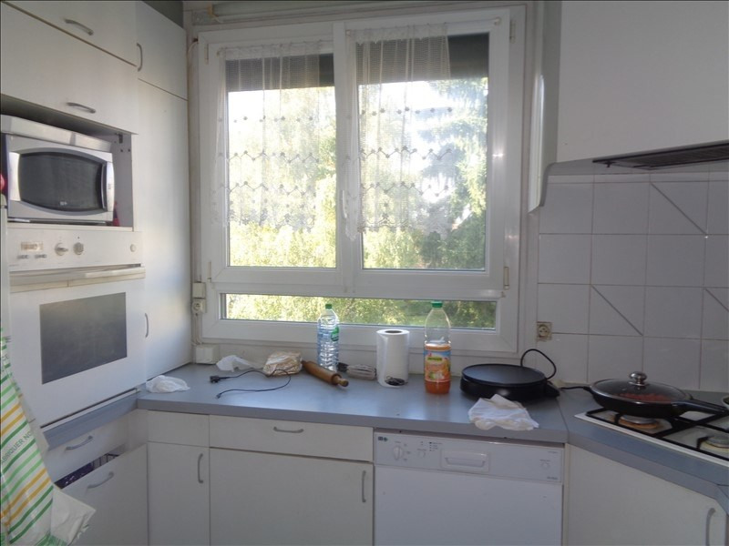 Vente appartement Ablon sur seine 168 000€ - Photo 3