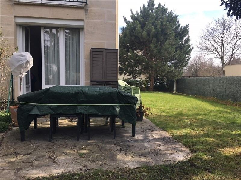 Sale apartment Maisons-laffitte 365000€ - Picture 2