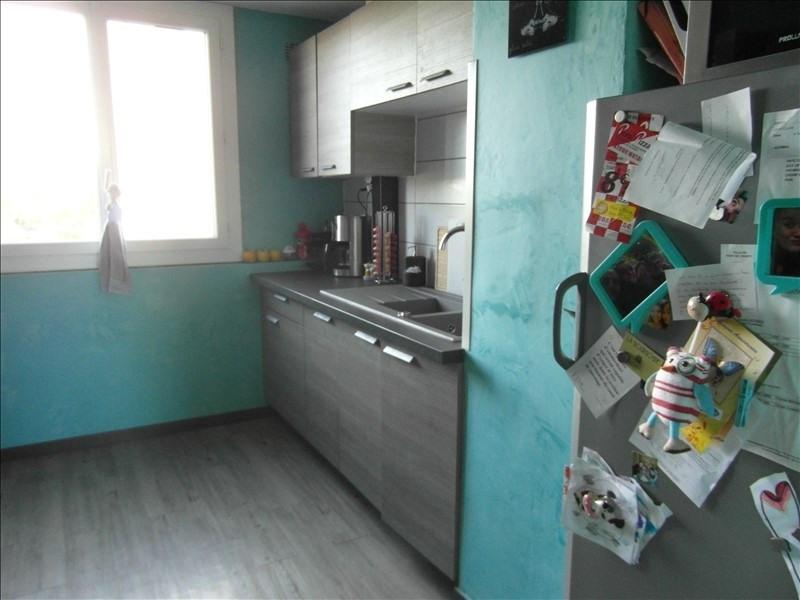 Venta  apartamento Pont de cheruy 130000€ - Fotografía 2