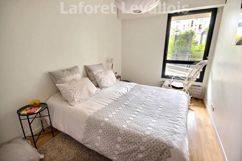 Vente de prestige appartement Levallois perret 1395000€ - Photo 9