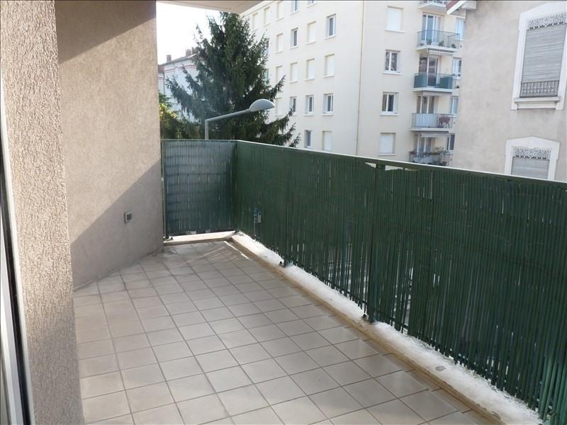 Sale apartment Villeurbanne 180000€ - Picture 3