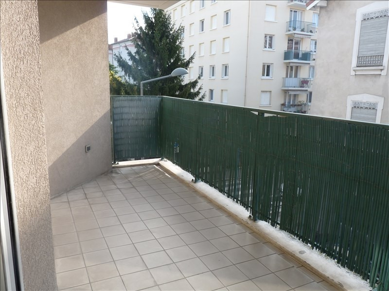 Vente appartement Villeurbanne 195000€ - Photo 3