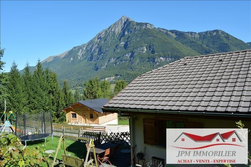 Sale house / villa Chatillon sur cluses 358000€ - Picture 5