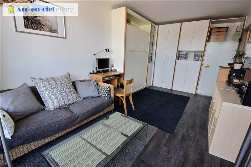 Vente appartement Paris 18ème 230000€ - Photo 7