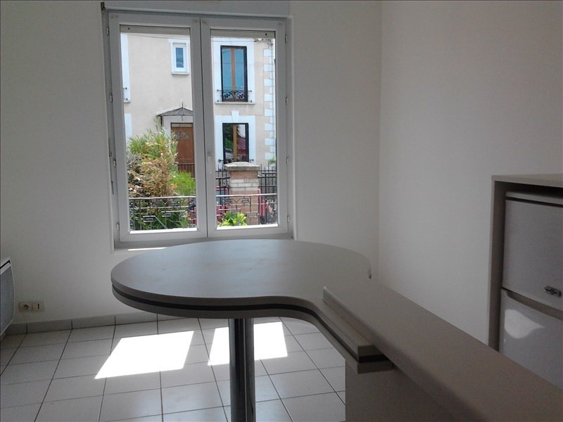 Rental apartment Athis mons 649€ CC - Picture 2