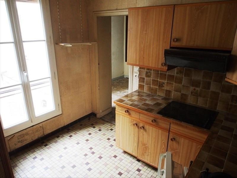 Sale apartment Paris 9ème 284000€ - Picture 5