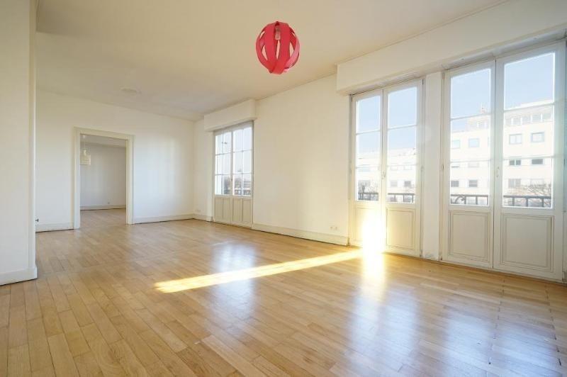 Verkoop  appartement Strasbourg 275000€ - Foto 1