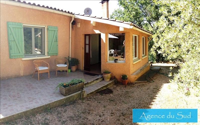 Vente maison / villa Peypin 315000€ - Photo 1