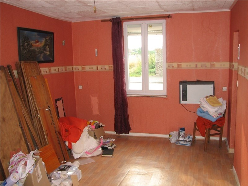 Vente maison / villa St quentin 112 400€ - Photo 4