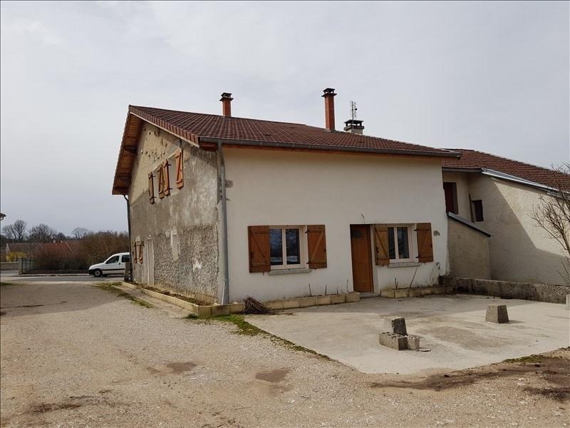 Sale house / villa Proche st martin du frene 169000€ - Picture 2