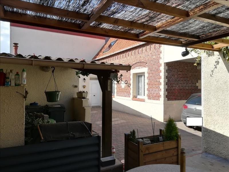 Sale house / villa Inchy en artois 206000€ - Picture 3