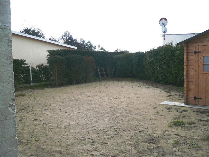 Vacation rental house / villa Stella plage 229€ - Picture 2