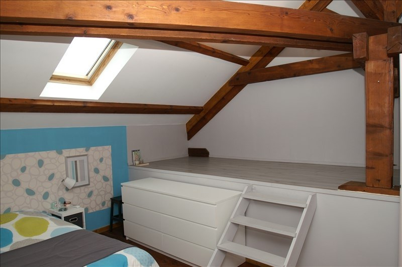 Verkoop  appartement Bourgoin jallieu 140000€ - Foto 7